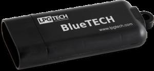 Interface bluetooth pro spojení s jednotkami LPGTECH
